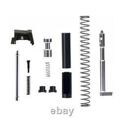 L2D Combat Performance Stainless Steel Upper Parts Kit for Glock 9mm Slides