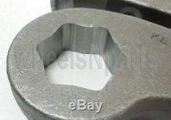 Level Lift Kit 2011-19 Chevy 8 Lug Truck Front Torsion Keys Rear Air Suspension