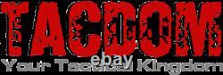 Lone Wolf UPPER & LOWER Parts Kit LWD-UFK Frame fr Glock Gen 3 17 19 26 34 p80