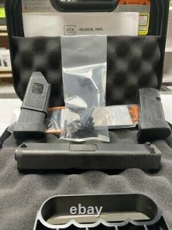 NEW GLOCK 30 OEM Complete Upper Slide Assembly with Barrel & Parts Kit P80