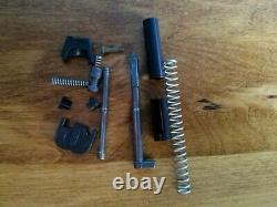 New! Factory OEM Glock 20 Upper Slide Parts Kit G20 10mm Glock Polymer 80 PF45