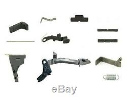 New Glock 19 Upper And Lower Parts Kit G19 P80 POLYMER 80