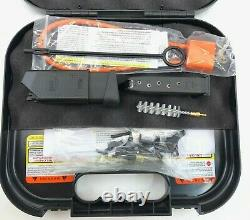 New Glock G43 OEM Complete slide upper & Complete Lower parts kit assembly SS80