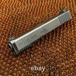 OEM Glock 30 Complete Upper Slide Assembly Parts Kit. 45 ACP Gen 3 Night Sights