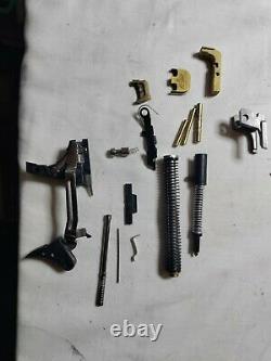 PATMOS Upper Slide & Lower Parts Frame Kit for Glock 17 GEN 3 / P80 PF940V2 9mm