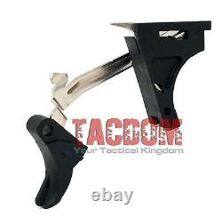 PATMOS Upper Slide & Lower Parts Frame Kit for Glock 19 GEN 3 P80 PF940C 9mm #1