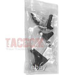 PATMOS Upper Slide & Lower Parts Frame Kit for Glock 26 GEN 3 / P80 PF940SC 9mm