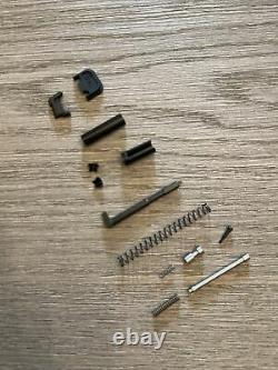 Rival Arms Gen1-4 Upper Slide Parts Kit 9mm Fits Glock 17 19 26 34 Gen3 Gen4 P80