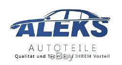 SATZ LEMFÖRDER AXIALGELENK SPURSTANGENKOPF SPURSTANGE KOMPLETT für BMW E46 Z4