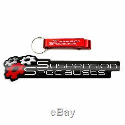 Superlift 6 Lift Kit with Shocks For 2010-2013 Dodge Ram 2500 3500 4WD Diesel