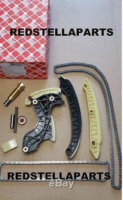 Timing Chain KIT For Mercedes C-CLASS CLK E-CLASS SPRINTER 1.6/1.8L M271 R171