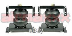 Towing Air Bag Kit For 1969-93 Dodge D-150 Tow Over Load Rear Suspension Level