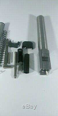 Upper Slide Parts Kit with Barrel For Glock 31 G31 P80 Polymer 80