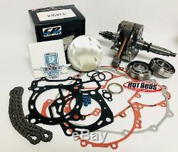 YFZ450R YFZ 450R 450X Stock CP Hotrods Top Bottom Motor Engine Parts Rebuild Kit
