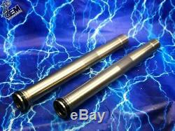 Yamaha Upper Front Fork SET Outer tube suspension Shock Spring 48mm KYB KIT