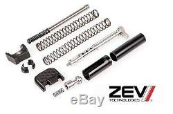 ZEV Tech Technologies for Glock Upper Parts Kit 9mm # PK-UPPER-9 NEW