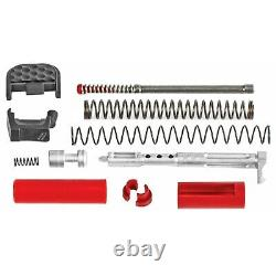 ZEV Technologies For Glock GEN 1-4 Upper Parts Kit 9mm 17 19 26 34 PK-UPPER-9