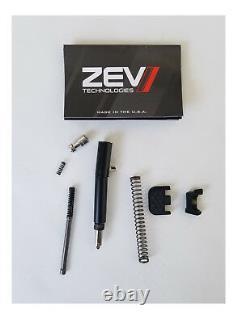 ZEV Technologies Glock Upper Parts Kit PRO 9mm # PK-UPPER-9-PRO NEW