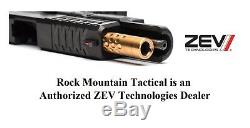ZEV Technologies Glock Upper Parts Kit for 9mm # PK-UPPER-9 NEW for 2019