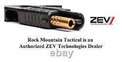 ZEV Technologies Glock Upper Parts Kit for GEN 1, 2, 3, 4 9mm # PK-UPPER-9 NEW