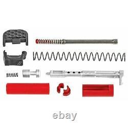 ZEV Technologies PRO Upper Parts Kit Slide Completion Set for Glock Gen 1-4 9mm
