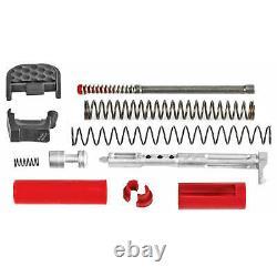 ZEV Technologies Zev Upper Parts Kit 9MM ZEV Skelotonized Firing Pin Extractor